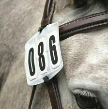 D | Shires Competition Number Kit - 8082