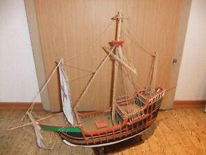 Modell  , Segelschiff  3