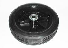 Hayter Genuine 111-1250 Harruer 41 48 or 56 Front Wheel with Bearings