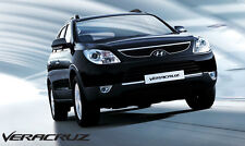 Genuine Rear Window Wiper Blade Brush & Arm For Hyundai  Veracruz [2006~2012]///