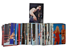 Comic Images DuoCards WWF Smack Down ! Wrestling Trading Cards 1999 Pick & Chose