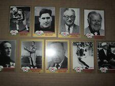 1994 Jogo CFL Hall Of Fame Set SERIES D
