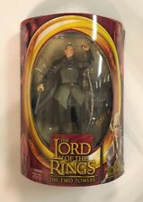 Helms Deep Legolas With Sheild Skateboard From The Lord Of The Rings... New IRB