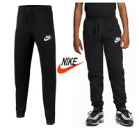 Nike Boys Tracksuit Bottoms Sportswear Kids Joggers Sweatpants Fleece Trouser