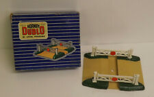 Horby Dublo D1 Level Crossing - Boxed