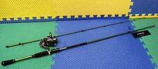 """Shimano Symetre Spinning Combo 7' 0"""" Rod Psyc3000Hgfmsys70Mh2"""