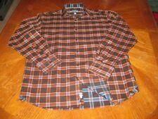 NWOT Luchiano Visconti Black Men L Shirt Mercerized Cotton Long Sleeve Blue Hand