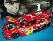 Jamie McMurray 2015 McDonald's #1 Chevy SS 1/24 NASCAR Diecast New