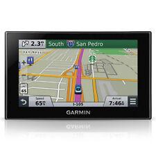 "Garmin Nuvi 2689LMT 6"" GPS w/ Lifetime Maps & Traffic Updates New"