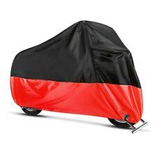 Motorrad Abdeckplane XXL für BMW...
