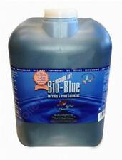 Microbe Lift Bio-Blue Enzymes & Pond Colorant 5 Gallon MLBB5