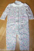 Ralph Lauren baby girl babygro romper coverall 3-6 m BNWT designer
