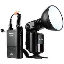 Godox Kamera-Blitzgeräte mit TTL