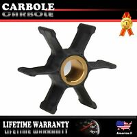 Outboard Impeller Water Pump For Johnson Evinrude OMC BRP 40-50-55-60 HP Newly