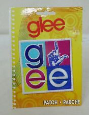 Glee Embroidered Patch Fox 2010 Crafts Purse Jacket Accessory Multi Colors New