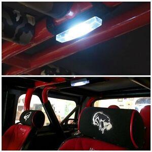 Universal Roll Bar Mount Dome Light (UTV, RZR, Arctic Cat, & Jeep) **FREE SHIP**