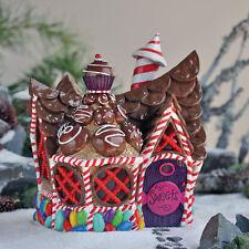 FAIRY GARDEN Miniature ~ Candy Shoppe ~ Mini Dollhouse