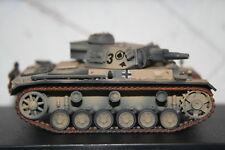 Panzer III Ausf.N 15.PzDiv. Afrikakorps 1943 1:72 Panzerstahl 88028
