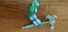 Marvel Legends Planet Hulk right arm and axe Build a Figure Thor Ragnarok