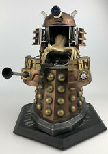 More details for weta limited edition dalek polystone model figure doctor who