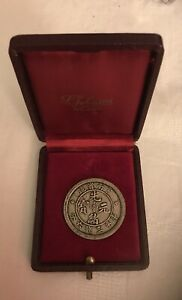 China Imperial Coin 3 Mace 6 Candareens
