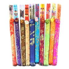 10 Pairs Chinese Bamboo Chopsticks C6D5