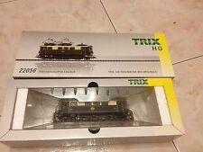 LOCO TRIX E-LOK EP 3/6 KBAY 22056 OFFERTA !!! D/C