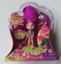 Trollz - Amethyst - Glitter & Glam Doll ( Trolls ) By Hasbro in 2005