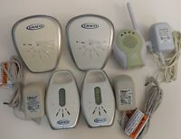 GRACO PD160487 PD160479 Levana LV-TW100 Baby Monitors