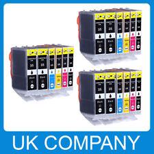 18x Ink Cartridges for Canon Pixma iP3300 iP3500 iP4200 iP5100 iP5200 MP530 PGI5