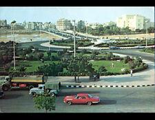 JEDDAH (ARABIE SAOUDITE) BAYA'S Square & MINISTERE des AFFAIRES ETRANGERES
