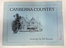 Canberra Country by Bill Bresser (Paperback, 1981)