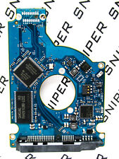 PCB - Seagate 750GB ST9750420AS 9RT14G-031 (9766 G) 0002DEM1 SU Hard Drive
