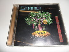 CD  Shamen - Axis mutatis
