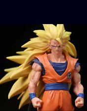 Dragon Ball Z Goku Super Sayan 3 livello   Action Figure dragonball GT ozoru