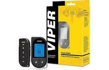 Viper 9756V 2 Way Remote Control Transmitter 1 Mile Range Directed Start System