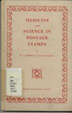 cb60 Thematic Topical - Medicine & Science On Stamps by W Bishop & N. Matheson