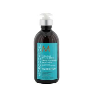 NEW Moroccanoil Hydrating Styling Cream 300ml Mens Hair Care
