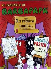 Il Mensile di Barbapà n°11 1977 -[G.235]