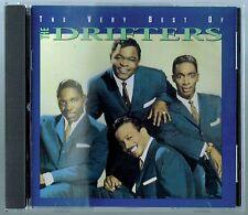 The Drifters - The Very Best of - Cd - 16 great songs from 1959 / 1964 - Rhino