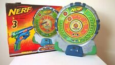 NERF N-STRIKE Tech Target / Electronic Target Board with Sounds