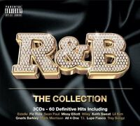 R & B: The Collection [CD]