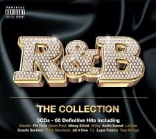 R And B The Collection [CD]