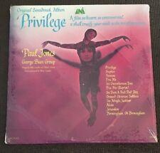 Privilege OST SEALED MONO 3005
