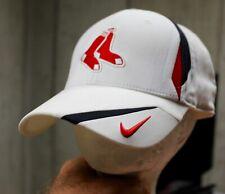 NWOT BOSTON RED SOX BASE BALL HAT NIKE