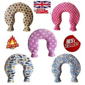 1.4L Hot Water Bottle U Shaped Type protect cover Bottle Neck Protection #E18
