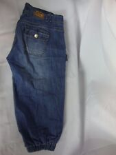 Apple Bottoms Picked Fresh Daily Blue Jeans/Capris Women's Size 9/10 Pants New