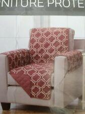 "Home Fashion Design Furniture Protector Aimchair 75""x65"""