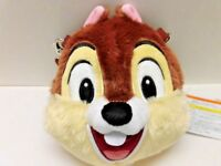 Tokyo Disney Resort Chip 'n Dale  / Chip Plush Coin Case Coin Purse Pass case