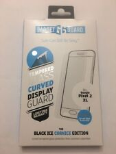 Gadget Guard Black Ice Cornice Glass Screen Protector For Google Pixel 2 XL